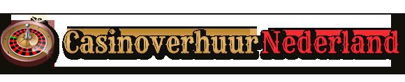 Logo Casinoverhuur Nederland