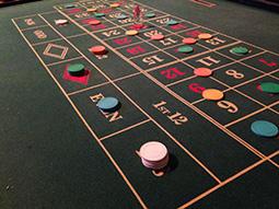 Roulette Tafel Huren : Roulettetafel huren doe je bij casinoverhuur nederland